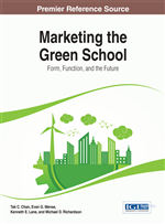 The School Walls Teach: Student Involvement in the Green School