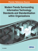 The Role of the Individual in ICT Standardisation: A Literature Review and Some New Findings