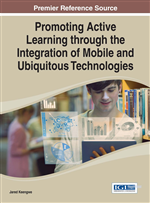 Preparing Educators for Development of Innovative Teaching Using Mobile Technology