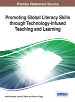 Developing Global Literacy Skills of K-12 Pre-Service Teachers of English Language Learners (ELLs) through Service-Learning