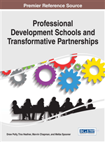 Co-Development of Professional Practice at a Professional Development School through Instructional Rounds and Lesson Study