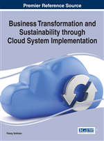 Evaluation of Cloud System Success Factors in Supply-Demand Chains