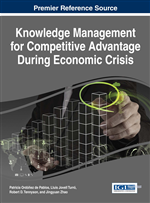 Knowledge Management for Competitive Advantage During Economic Crisis