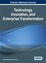 The Role of Information System within Enterprise Architecture and their Impact on Business Performance