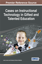 Instructional Technology and the Nature of the Gifted and Talented
