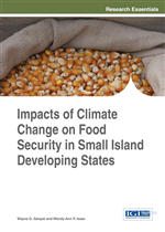 Adaptation to Impacts of Climate Change on the Food and Nutrition Security Status of a Small Island Developing State: The Case of the Republic of Seychelles