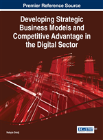 Applying Concepts and Frameworks in the Digital Economy in a Context of Convergence