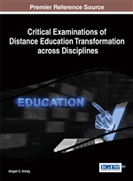 Educating Aviators: Challenges for Distance Learning in Aviation Tertiary Education