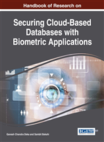 Biometric Authentication for the Cloud Computing