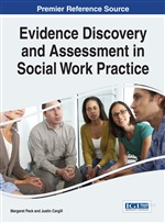 Finding the Evidence for Practice in Social Work