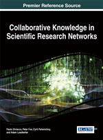 Collaborative Progress in Citation Networks