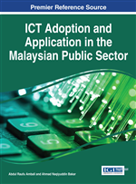 ICT Adoption in Malaysian Public Sector: A Modified-Extended Unified Theory of Acceptance and Use of Technology (UTAUT)