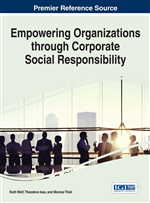 Empowering Organizations through Corporate Social Responsibility