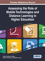 The Role of Internet Technology in Higher Education: A Complex Responsive Systems Paradigm