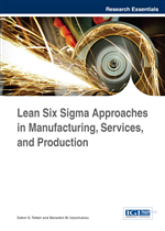 Manufacturing Production Companies Can Gain Strategic Global Advantage Using Lean Six Sigma
