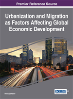 Urban Economy and Sources of Its Efficiency as Factors Addressing the Challenges Faced by Urban Economy: The Case Study of Southern African Region