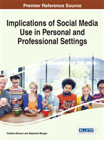 The Role of Social Media in Creating and Maintaining Social Networks Including its Impact on Enhancing Competitive Positioning within the Education Sector
