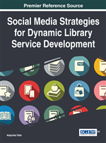 The Impact of Social Media to Library Services in Digital Environment