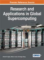 Overview of Global Supercomputing