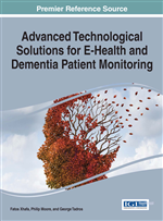 Using a Smartphone as a Track and Fall Detector: An Intelligent Support System for People with Dementia