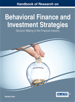 Handbook of Research on Behavioral Finance and Investment Strategies: Decision Making in the Financial Industry