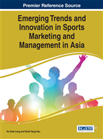 A Case Study of Sport Marketing Strategy of Mercuries Taiwan Masters Invitational Golf Tournament 2012