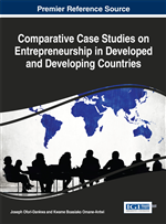 Factors Stimulating Entrepreneurship: A Comparison of Developed (U.S. and Europe) and Developing (West African) Countries