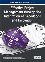 How Knowledge, Technology, and Project Management Processes in Brazilian Universities Help Innovation in Industry