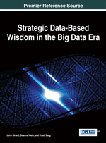 Strategic Data-Based Wisdom in the Big Data Era