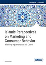 Marketing Communications in the Islamic Perspective: Communicating the Halal Branding