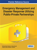 Communications and Information Sharing in Public-Private Partnerships: Networking for Emergency Management