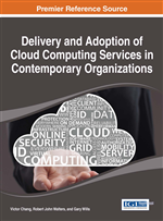 The Role of Cloud Computing Adoption in Global Business