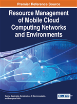 Mobile Cloud Resource Management