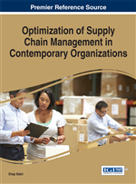 Virtual Organization of Supply Chains