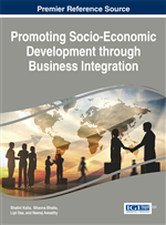 Business, Government, and Society Synergy for Sustainable Livelihood: A Case Study of Sabars from Jharkhand