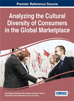 The Roles of Cross-Cultural Perspectives in Global Marketing