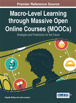 MOOCs in Initial Teacher Training: Perspectives and Learning-Teaching Needs