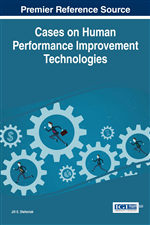 Cases on Human Performance Improvement Technologies