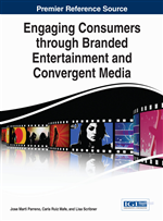 Branded Entertainment: Past, Present, and Future
