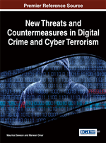 A Brief Review of New Threats and Countermeasures in Digital Crime and Cyber Terrorism