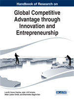 Social Innovation as Driver of Regional Competitiveness: A Conceptual Framework