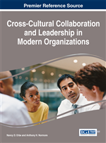 Cross-Cultural Collaboration and Leadership in Modern Organizations