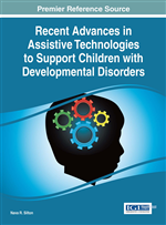 Telehealth Technology and Pediatric Feeding Disorders