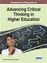 Developing an Assessment Program to Measure Critical Thinking: A Case Study at a Small, Online College