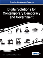 The ICT and the Legislation on Transparency and Freedom of Information: The Impact on Local Government Practices in the Dominican Republic