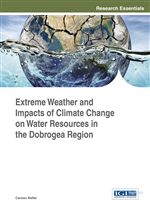 Identification of Dry Periods in the Dobrogea Region
