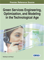 Green Services Engineering, Optimization, and Modeling in the Technological Age