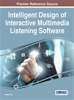 Intelligent Design of Captions in Interactive Multimedia Listening Environments