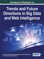The Effectiveness of Big Data in Social Networks