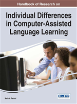 Why Studying Individual Differences in CALL?